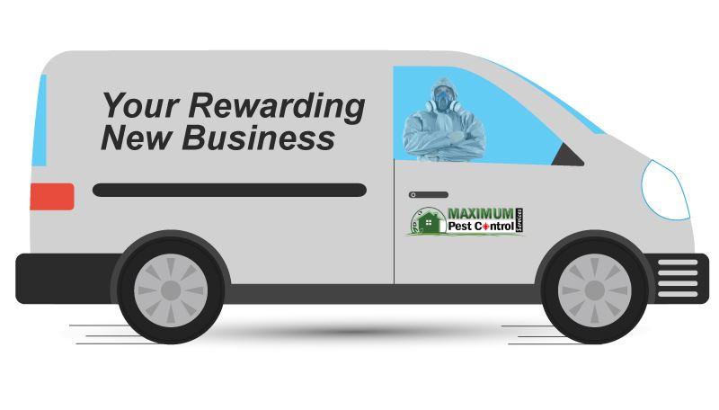 illustration of a Van