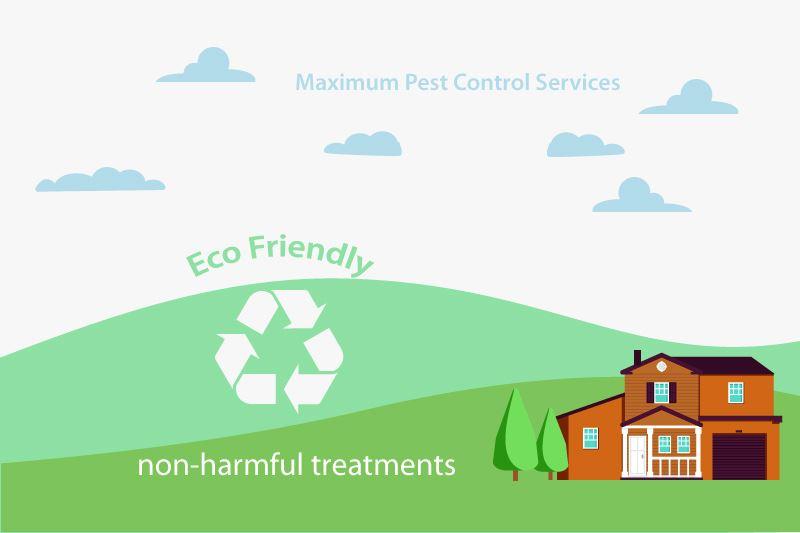 Eco Friendly Non Harmful Treatments