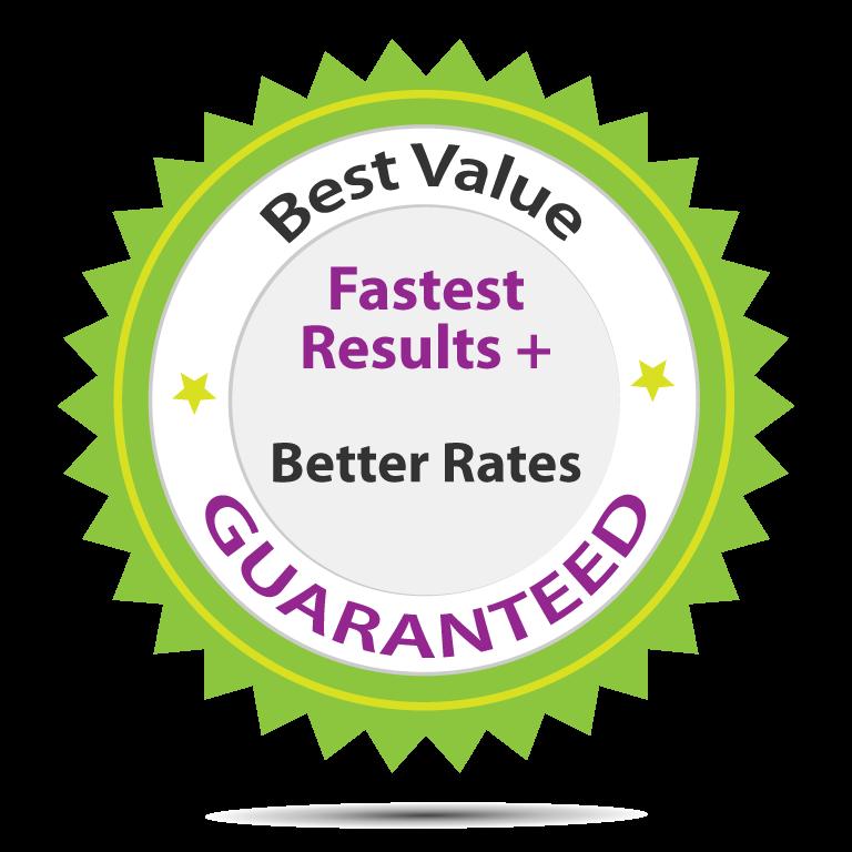 Value Guarantee